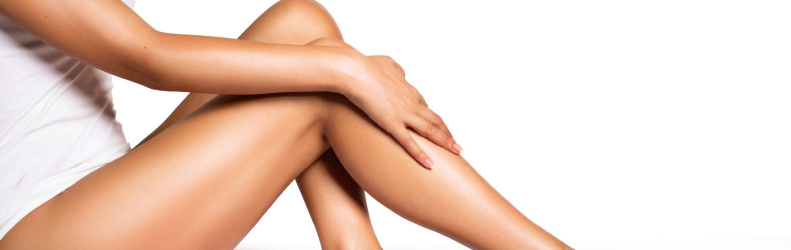 Schöne Beine