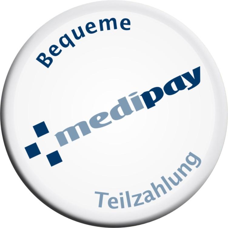 Medipay Teilzahlung